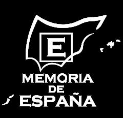 Logotipo de 'Memoria de España'