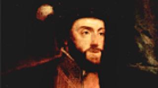 Carlos V. Un monarca, un imperio
