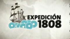 Expedición 1808