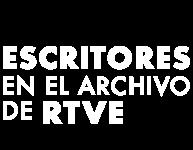 Escritores en el Archivo de RTVE