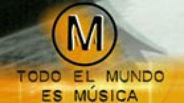 Todo el mundo es música