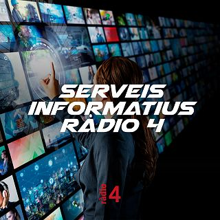 Serveis informatius Ràdio 4