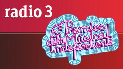 Los 33 de Radio 3
