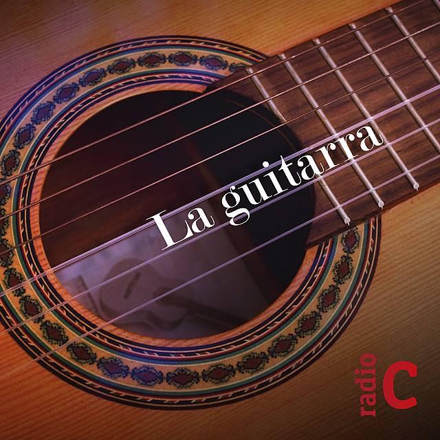 La guitarra con