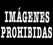 Imágenes prohibidas