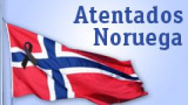Atentados Noruega