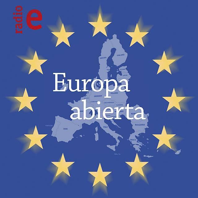 Europa abierta con Nuria Sans y Carlos Navarro