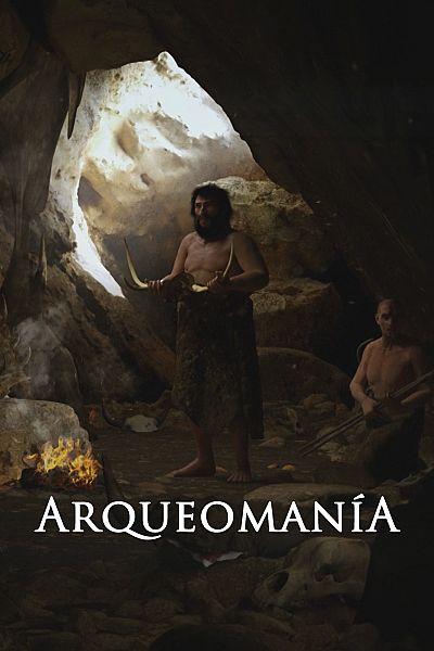 Arqueomanía
