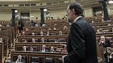 Debate de investidura de Mariano Rajoy