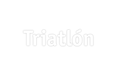 Logotipo de 'Triatlón'