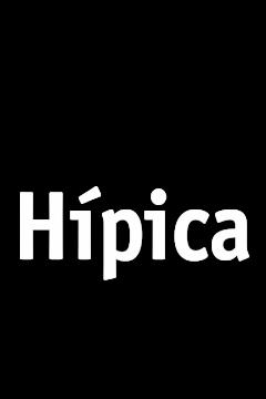 Hípica