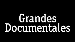 Logotipo de 'Grandes documentales'