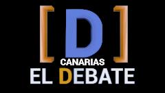 Logotipo de 'El debate de La 1 Canarias'