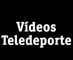 Logotipo de 'Vídeos Teledeporte'