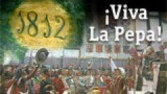 Logotipo de 'Viva la Pepa'