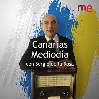 Canarias Mediodía - RNE