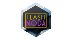 Logotipo de 'Flash moda'