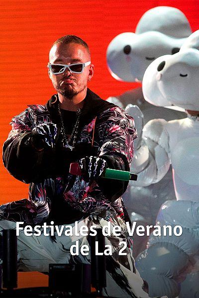 Festivales de verano de La 2