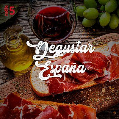 Degustar España