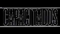Logotipo de 'Capacitados'