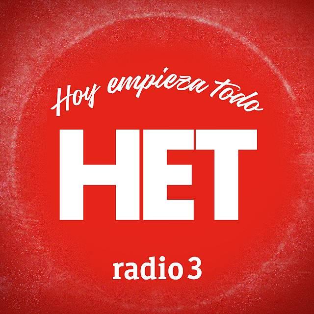 Hoy empieza todo con Ángel Carmona con Ángel Carmona