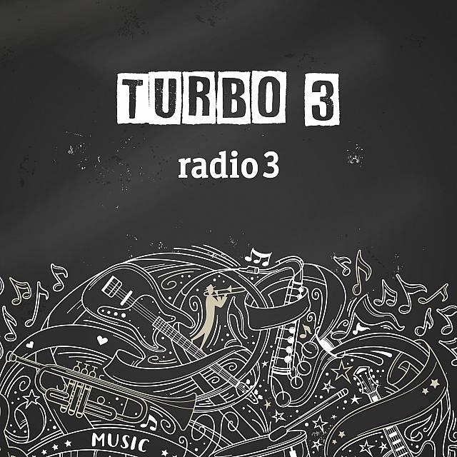 Turbo 3 con Julio Ródenas