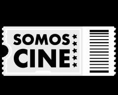 Logotipo de 'Somos cine'