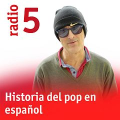 Historia del pop en español