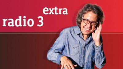 En órbita en Radio 3 Extra
