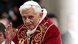 Renuncia de Benedicto XVI