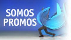 Logotipo de 'Somos promos'