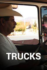 Trucks. Estrellas en la carretera