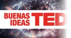 Logotipo de 'Buenas ideas TED'