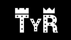 Logotipo de 'Torres y Reyes'