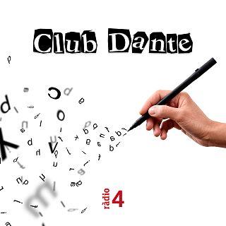 Club Dante con David Martí