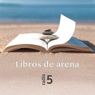 Libros de arena en Radio 5 con Susana Santaolalla