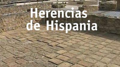 Herencias de Hispania
