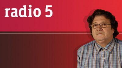 La bodeguita de Radio 5