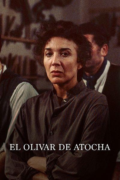 El olivar de Atocha
