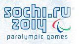 Juegos Paralímpicos Sochi 2014