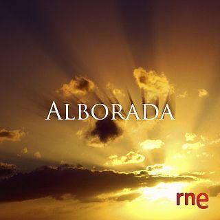 """""""Alborada"""", con Francisco Juan Martínez, Jesús Fernández, Ramón Ollé, Raquel Pérez"""