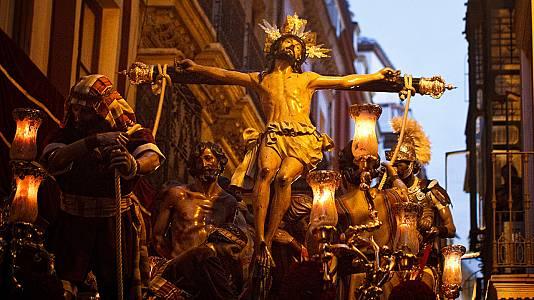 Semana Santa en RTVE