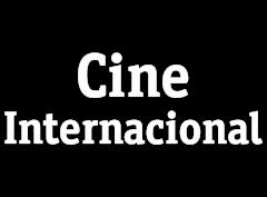 Logotipo de 'Cine internacional'