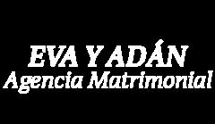 Eva y Adán. Agencia matrimonial