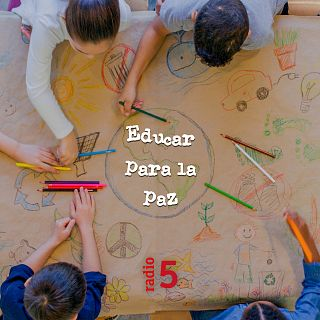 Educar para la paz con Yolanda Flecha