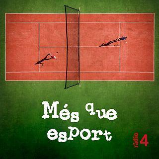Més que esport con Marga Lluch