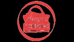 Logotipo de 'Amigas y conocidas'