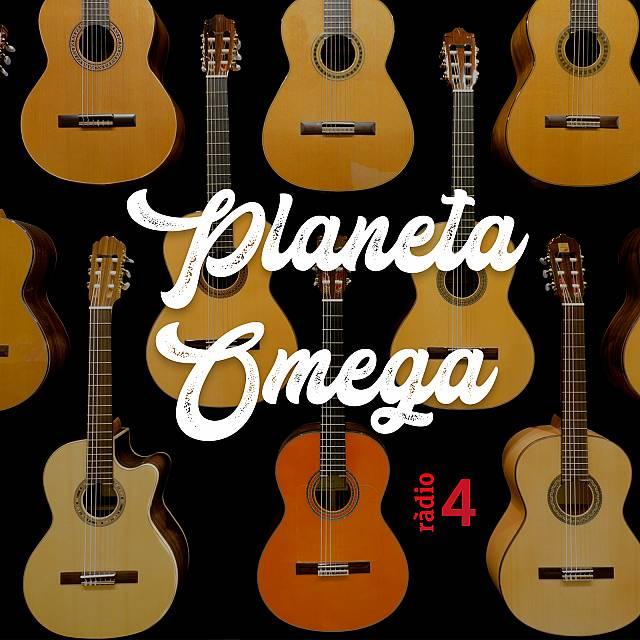 Planeta Omega con Pere Pons