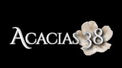 Logotipo de 'Acacias 38'