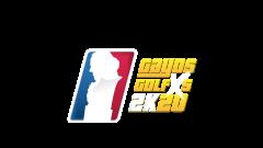 Logotipo de 'Goyas Golfos'